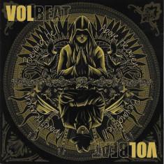 Volbeat Beyond HellAbove Heaven (cd)