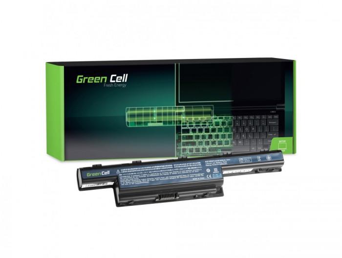 Baterie pentru Acer Aspire 5740G 5741G 5742G 5749Z 5750G 5755G 11,1V 6600mAh