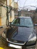 Ford Focus 2, Motorina/Diesel, Hatchback