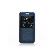 Husa Flip Carte S-View Etui Sam Galaxy Core Plus G3500 Blue