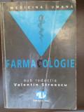 Farmacologie-Valentin Stroescu