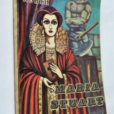 Maria Stuart - William North