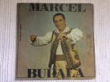 Marcel budala acordeon disc vinyl lp muzica populara lautareasca ST EPE 02573, VINIL, electrecord