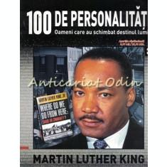 100 De Personalitati - Martin Luther King - Nr.: 31