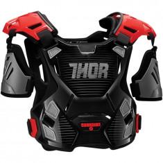 Protectie corp Thor Copii Guardian culoare negru/rosu marime S/M Cod Produs: MX_NEW 27010803PE