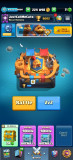 Vând cont clash royale!, Supercell