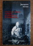 Functia si campul vorbirii si limbajului in psihanaliza / Jacques Lacan