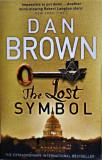 THE LOST SYMBOL, DAN BROWN (CARTE IN LB ENGLEZA)