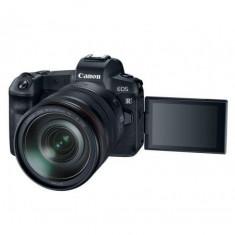Camera foto canon dsc eos r + obiectiv rf 24-105mm