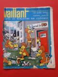 VAILLANT Le journal le plus captivant × an 1965 coperti deteriorate