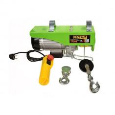 Macara electrica Procraft TP500