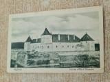 Făgăraș - Cetatea Mihai Viteazul., Necirculata, Fotografie