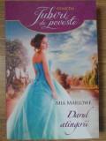 DARUL ATINGERII - MIA MARLOWE
