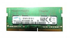 Memorii Ram Laptop Samsung 8GB DDR4 PC4-2133P 2133Mhz M471A1K43BB0 foto