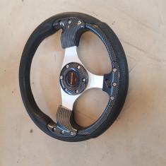Volan Sport carbon MOMO universal