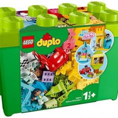 LEGO Duplo - Cutie Deluxe in forma de caramida 10914