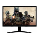 Monitor LED Gaming Acer KG241bmiix 24 inch 1ms Black