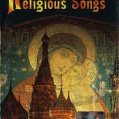 Caseta audio Russia's Beautiful-Religious Songs,originala,raritate!