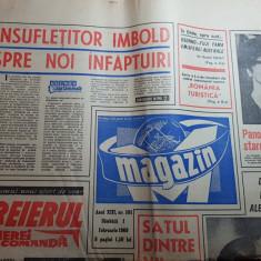 Magazin 1 februarie 1969-art. satul comarna jud. iasi,galerie sub strada razoare