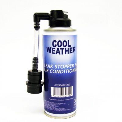 Spray oprirea scurgerilor de freon R134A Leak Stop Magneti Marelli 30 ml foto