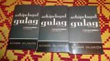 arhipelagul gulag 3 volume - soljenitin
