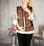 Cumpara ieftin Vesta Traditionala Valentina, 2XL, L, M, S, XL