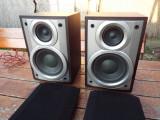 Boxe audio Panasonic SB PM 15, 0-40W