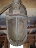 Lampa industriala