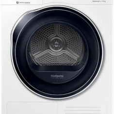 Uscator de rufe Samsung DV90M6200CW, 9kg, Smart Control , Clasa A+++ (Alb)