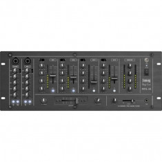 Mixer stereo Stage Line MPX-44/SW