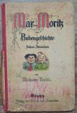 Max und Moritz eine Bubengeschichte in sieben Streichen - Wilhelm Busch