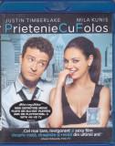 Film Blu Ray: O prietenie cu folos ( Jutin Timberlake , sub. in limba romana )