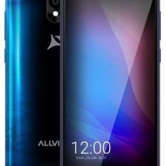 Telefon mobil Allview A10 Lite 2019, Procesor Quad-Core 1.3 GHz, LCD Capacitive touchscreen 5.34inch, 2GB RAM, 16GB FLASH, 8MP, Wi-Fi, 3G, Dual Sim, A