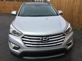 2016 Hyundai Santa Fe Limited FWD, Motorina/Diesel, SUV