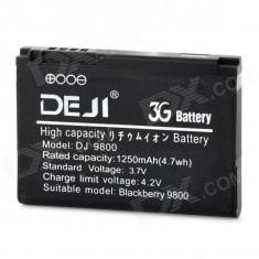 Acumulator  DEJI  DJ-I9100  Pentru  Samsung i9100 /EB-F1A2GBU  Original