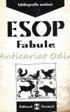 Cumpara ieftin Fabule - Esop - Ilustratii: Arthur Rackham