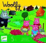 Joc de cooperare Woolfy