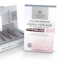 Tratament pentru Pori Curati DermaSel Exklusiv cu Minerale si Propolis