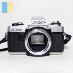 Minolta X-300 (Body only)