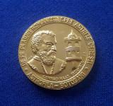 Medalie Aviatie - Cosmonautica - Astrofilatex - Telecomunicatii