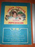 lumea copiilor LUMEA POVESTILOR 87 88