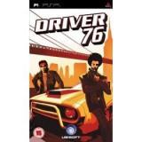Driver 76 PSP, Curse auto-moto, 12+