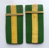 Grade Militare - MAIOR - GRANICERI