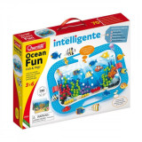 Jucarie Creativa Ocean Fun Fish And Pegs 0969 Quercetti