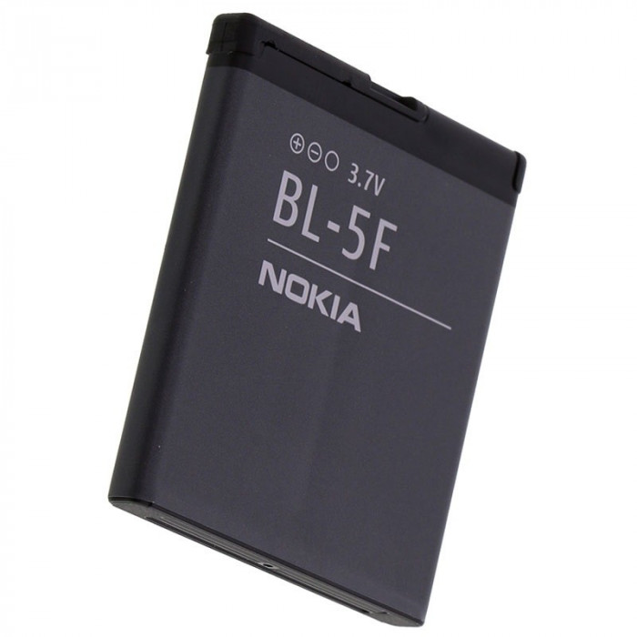 Acumulator Original NOKIA BL-5F (950 mAh)