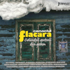 Vand cd Colinde ● Cenaclul Flacăra ● Colindul Gutuii Din Geam , original