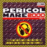 CD selectie romaneasca Pericol Mare 2000, original