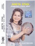 Caseta audio: Aneta Stan - Dragostea e lucru sfant ( Electrecord STC1217 )