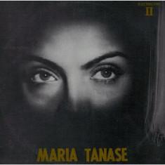 Vinyl Maria Tănase – II, original, holograma