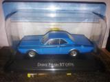 Macheta Dodge Polara RT - 1974 - Deagostini Argentina 1:43